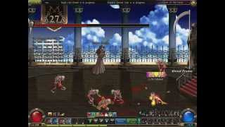 DFO - Tower of the Dead full run