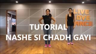 download lagu NASHE SI CHADH GAI# DANCE# EASY STEPS For Girls# gratis