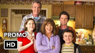 "The Middle 9x23 & 9x24 ""A Heck of a Ride"" Promo #2 (HD) Series Finale"