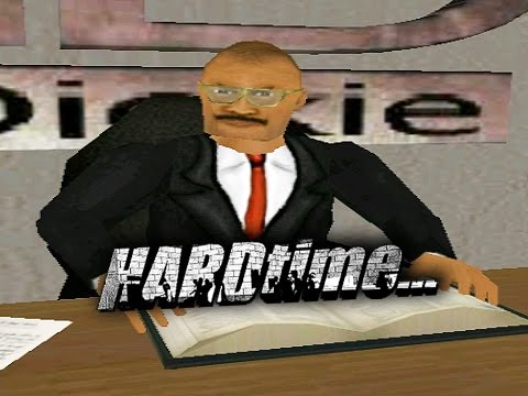 QUALITY JUDGE TIME - HARDTIME