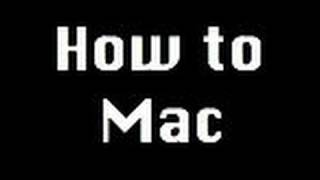 iMovie How to Tutorials