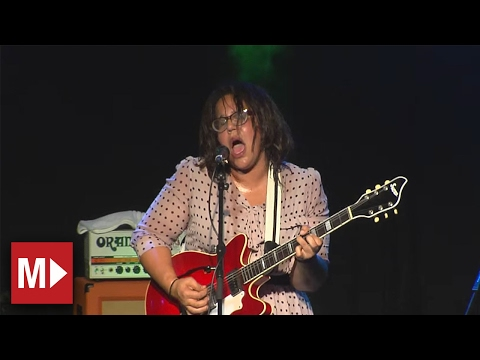 Alabama Shakes - Heartbreaker (Live in Sydney)