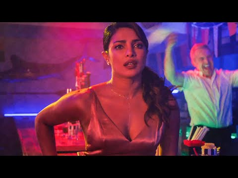 Don't You Want to Dance Scene - ISN'T IT ROMANTIC (2019) Movie Clip thumbnail