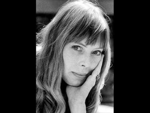 Joni Mitchell ~ River Live Video