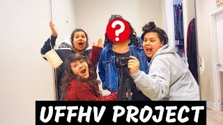 UFFHV PROJECT E.2  | PLUS SIZE MAKEOVER