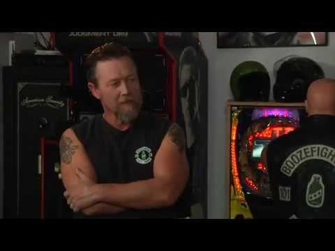 Robert Patrick 'Revealed' Interview by REELZ