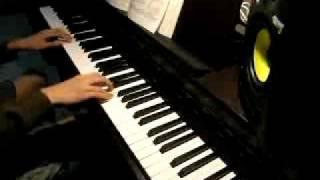 冬季戀歌 Dong Ji Lian Ge / Winter Sonata (Piano)
