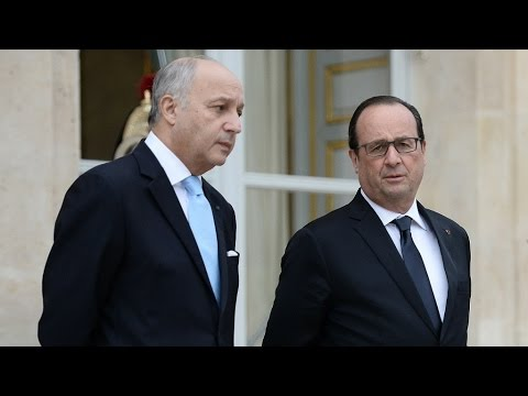 Has France lost its diplomatic influence over Syria?