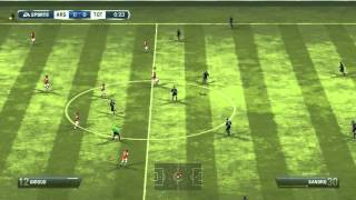 FIFA 13 cesky komentator DOWNLOAD