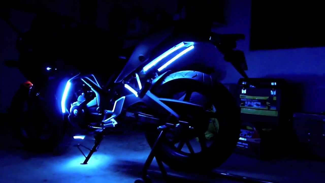 Led in addition Xleduniversalmotorcycleturnsignallightindicatorsl amber Skuspanitemprop X as well Maxresdefault likewise Ducati Supersport also Motorcycle Dual Odometer Speedometer Gauge Led. on motorcycle led lights