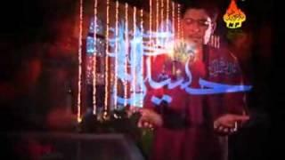 Rab Janay Tay Hussain as  Mir Hasan Mir Manqabat 2