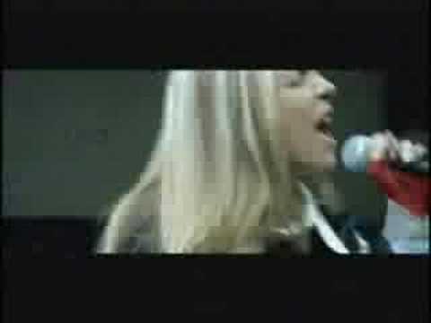 Belinda - Vivir [OFFICIAL MUSIC VIDEO]