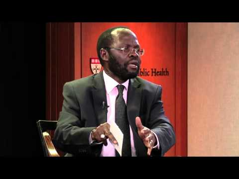 Health Care Access in Kenya | Peter Anyang' Nyong'o | Voices in Leadership
