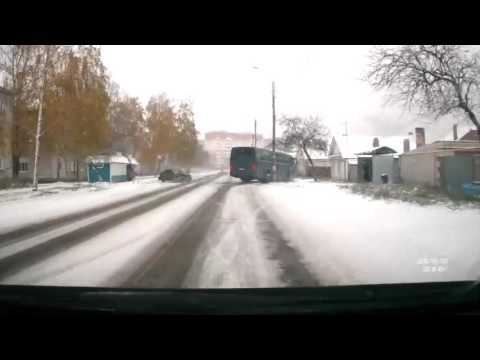 ДТП 30.10.16 Димитровград