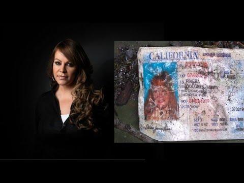 Restos de Jenni Rivera Imagenes Fuertes de el accidente aereo