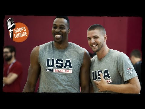 Dwight Howard to SIGN with the Dallas Mavericks? #hoopslounge