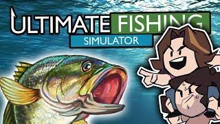 Ultimate Fishing Simulator - Game Grumps