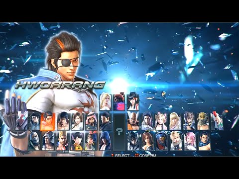 Tekken 7 - 8 Minutes of New Gameplay | PAX 2016 (HD 60fps)