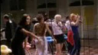 Spice Girls 'Say You'll Be There'(Spice World Version...)