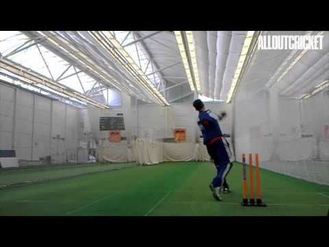 Graeme Swann coaching video