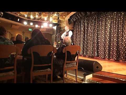 George Donaldson - Let The Tears Flow video
