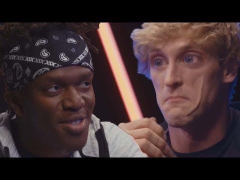 KSI and Logan Have a Mental Breakdown