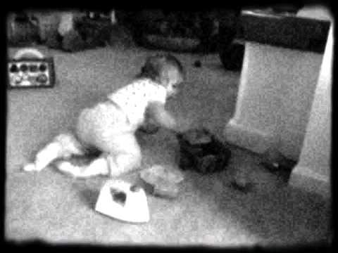 Retro Crawl