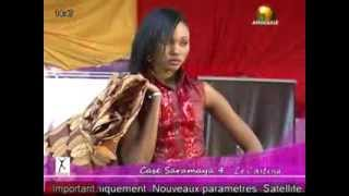 Casting Malien MDRRRRRR (CASE SARAMAYA)
