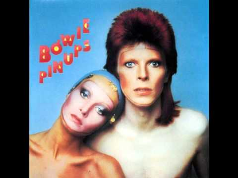 Bowie, David - Don