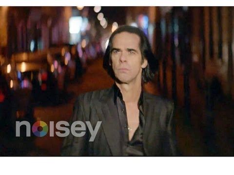 Nick Cave &amp; The Bad Seeds - &quot;Jubilee Street&quot; (Official Uncensored Music Video)