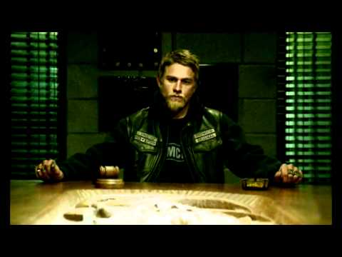 House Of The Rising Sun - Sons of Anarchy Season 4 Finale Music Videos