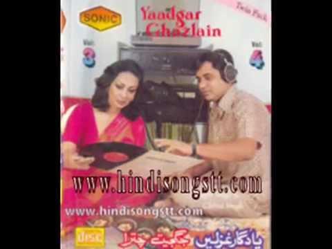 Jagjit Singh & Chitra Singh - Hey Ram - Live In Trinidad & Tobago...