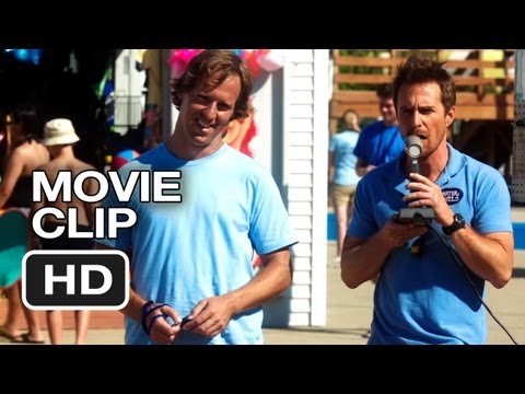The Way, Way Back Movie CLIP – Return to Your Ladyfriend (2013) – Sam Rockwell Movie HD