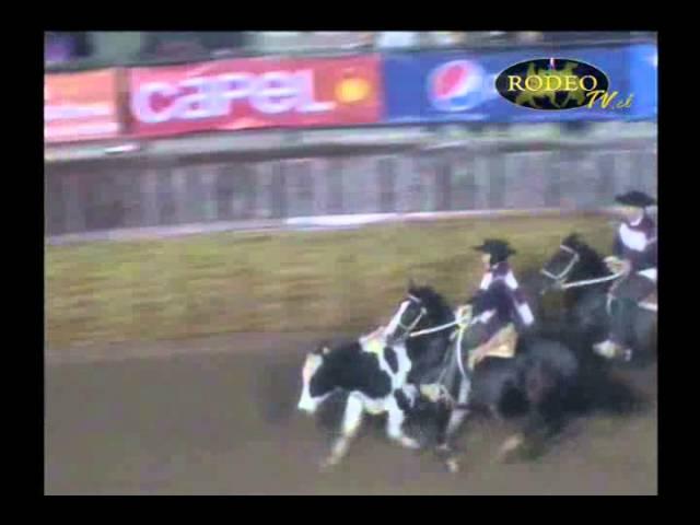 Rancagua 2013 - Serie Potros