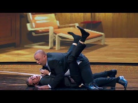 Лучшие приколы 2017 - антикоррупционные шутки Дизель шоу | Дизель Студио Украина