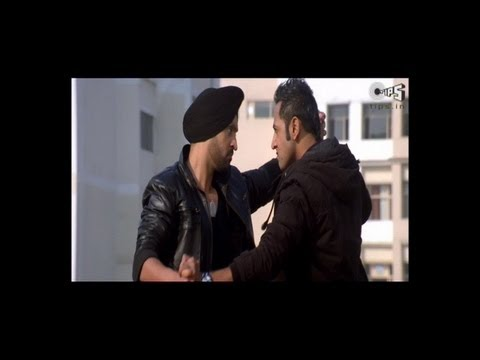 Gippy & Diljit Intro Scene - College Gang War - Jihne Mera Dil...