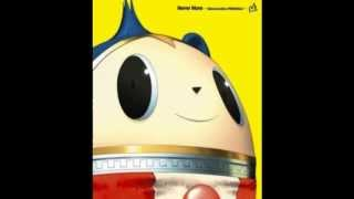 Persona 4 -Reincarnation- Reach Out To The Truth