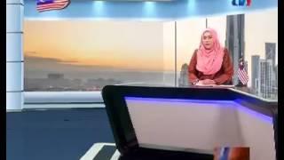 UFO tiba di malaysia(siway)