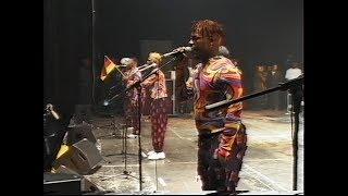 Werrason & Wenge Musica Maison Mère live au Zénith 2002 - Destin ya Moto