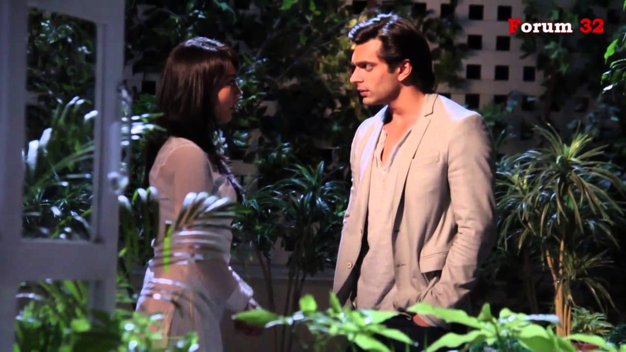 Qubool Hai Asad And Zoya Dance Video Qubool Hai - BTS - Asad and