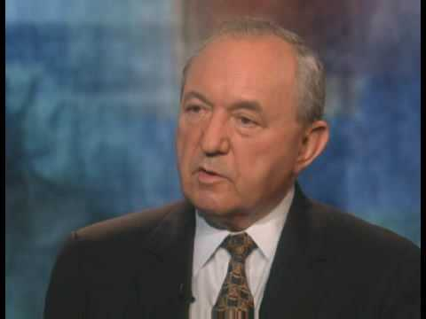 Bill Moyers: Richard Goldstone's (3) UN Report on Israel / Gaza