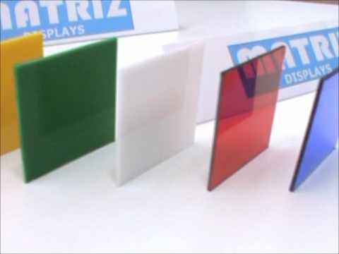 Chapa policarbonato cristal