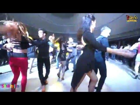 After Party | La Noche Dans ve Sanat Akademisi