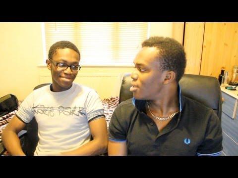 Q&A Sunday | With My Bro...
