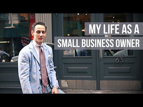 Why This Man Gave Up Financial Security To Pursue His Passion