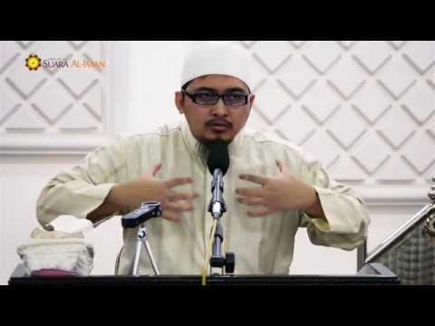 Pengajian Islam: Engkau Bersama Dengan Kekasihmu - Ustadz Askar Wardhana, Lc