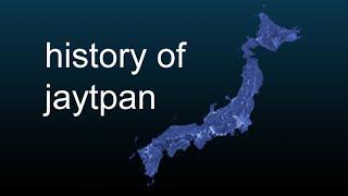 The History of JaYTPan