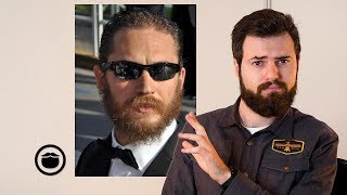 How These Actors Can Improve Their Beards | BEARD BREAKDOWN