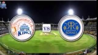 CSK VS RR || IPL-8 || FULL MATCH HIGHLIGHTS || 2015