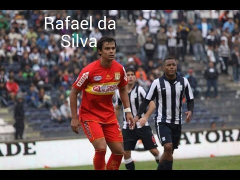 RAFAEL DA SILVA - CENTRAL DEFENDER and Defensive Midfielder highlights  2015